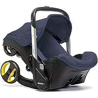 Doona Infant Car Seat with Base Marine/Navy Blue