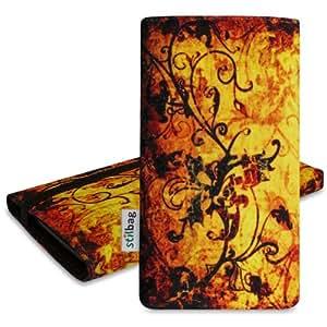 Stilbag Funda 'MIKA' para Nokia Lumia 630 - Diseño: Golden Age