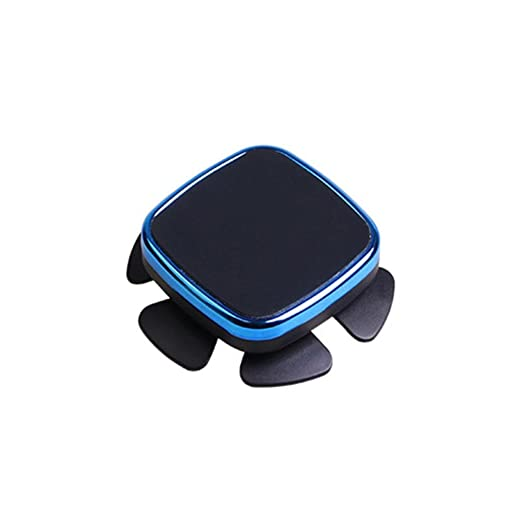Amazon.com: Mchoice~ Steering Wheel Rotating Car Magnetic Holder Mount Stand for Mobile Phone (Blue): Clothing