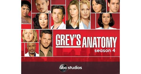 greys anatomy soundtrack season 4 episode 9