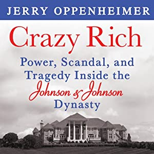 Crazy Rich Audiobook