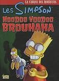 Les Simpson - La cabane des horreurs, Tome 2 : Hoodoo Voodoo Brouhaha