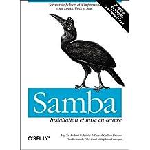 SAMBA : INSTALLATION ET MISE EN OEUVRE 2 ÔME DITION