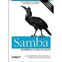Samba : Installation et mise en oeuvre