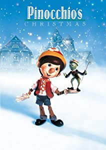 Pinocchios Christmas