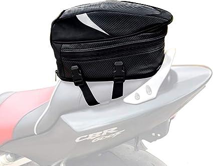 Rodillo Impermeable Bolsa para sill/ín de Bicicleta o Lightit 30lt ea114bk Givi