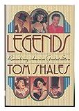 Legends, Tom Shales, 0394575210