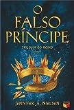 O Falso Príncipe - Volume 1