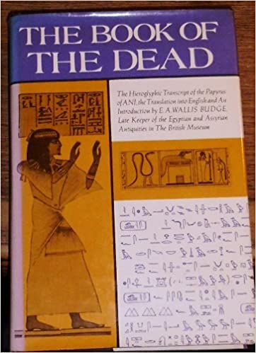 Listen to the Egyptian Book of the Dead here