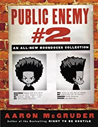 Public Enemy #2: An All-New Boondocks Collection