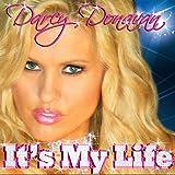 519MKDLvPdL. SL160  - Interview - Darcy Donavan