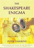 Shakespeare Enigma, Peter Dawkins, 0954538943