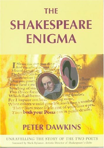 The Shakespeare Enigma: Unravelling the Story of the Two Poets pdf epub