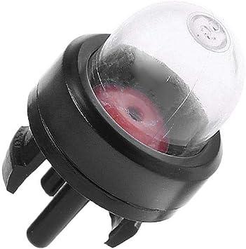Manyo - Bomba de arranque para motosierra, herramienta de jardín recortable, accesorios para bomba de arranque, cortacésped, carburador Stihl: Amazon.es: Bricolaje y herramientas