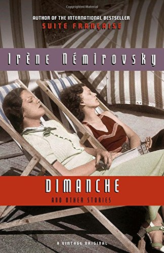 Dimanche and Other Stories (Vintage International)