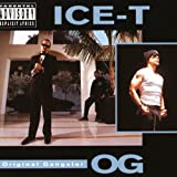O.G. Original Gangster [Explicit]