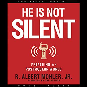 He is Not Silent Audiobook