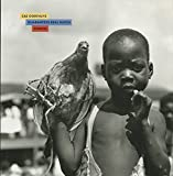 Front cover for the book Guaranteed real Dutch Congo by Cas Oorthuys