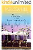 Summer at the Heartbreak Cafe: Summer Sweet Romance (Lakeview Contemporary Romance Book 1)