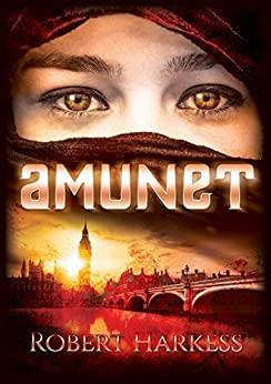Amunet by [Harkess, Robert]