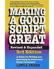 Making a Good Script Great