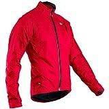 SUGOi Zap Bike Jacket - Men's Chili Red, L