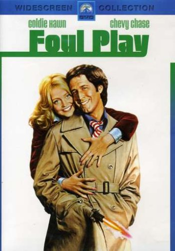 Foul - Chevy Chase Dvd Collection