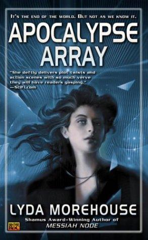 book cover of Apocalypse Array