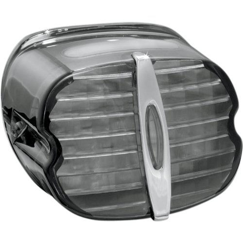 Kuryakyn Deluxe Panacea Led Tail Lights in US - 3