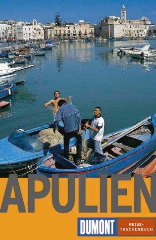 DuMont Reise-Taschenbücher, Apulien