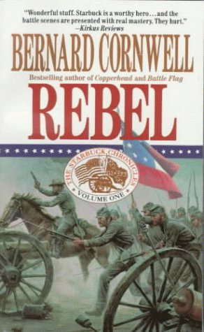 Rebel (Starbuck Chronicles)