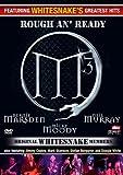 M3 Performing Classic Whitesnake - Rough n' Ready