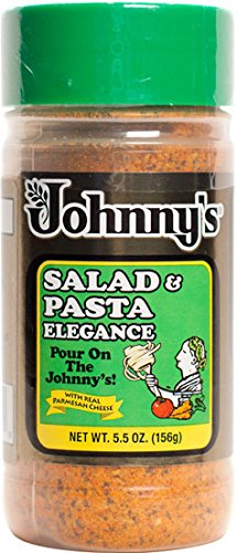 (Johnny's Salad & Pasta Elegance 5.5 Oz)