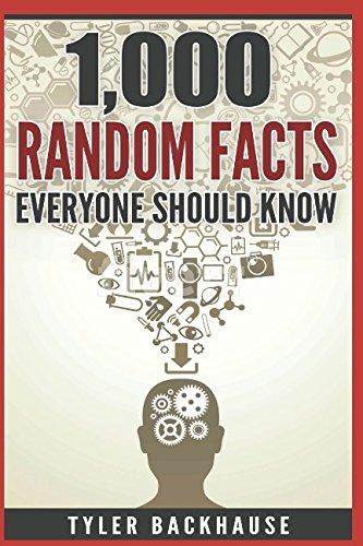 Download 1,000 Random Facts Everyone Should Know pdf