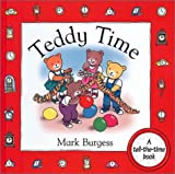 Teddy Time, Mark Burgess, 0006646913