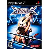 Rumble Roses - PlayStation 2