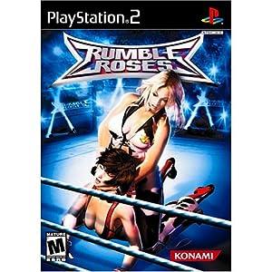 Rumble Roses - PlayStation 2