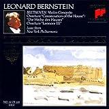 Beethoven: Violin Concerto / Overtures