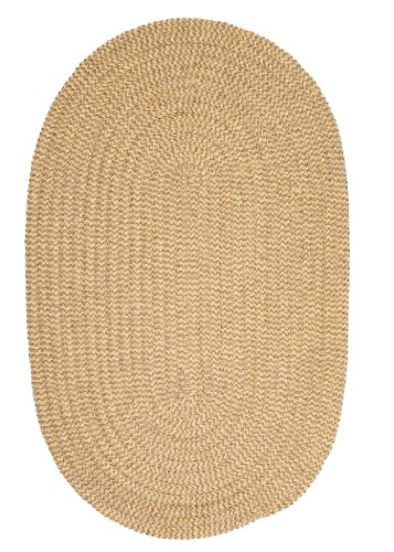Softex Check Rug, 2 by 4-Feet, Pale Banana Check (Softex Banana Pale)