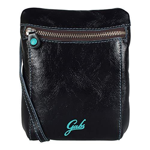 Gpocket Hombro Bolsa Bag Crossbody Blu Gabs Mujer De S xqRwgUYR