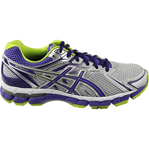 ASICS Womens Gel Persue Running Shoes Lightning/Purple/Lim newest cheap online free shipping Cheapest best wholesale cheap price discount wholesale price sneakernews cheap price eYFLs