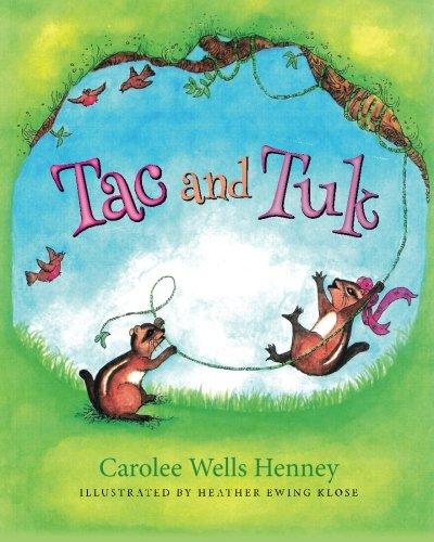 Tac and Tuk ebook