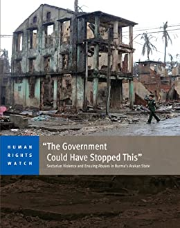 """""""The Government Could Have Stopped This"""""""