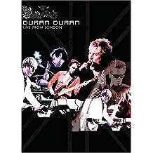 Duran Duran - Live From London