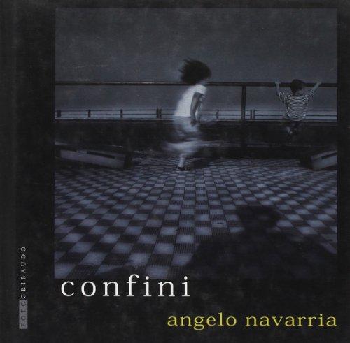 Descargar Libro Confini Angelo Navarria