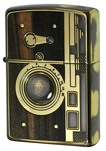 Zippo Antique Camera BS ()