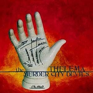 Thelema [Vinyl]