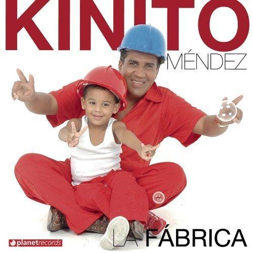 Price comparison product image La Fabrica by Kinito Mndez