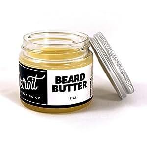 Detroit Grooming Co. - Beard Butter 2Oz.