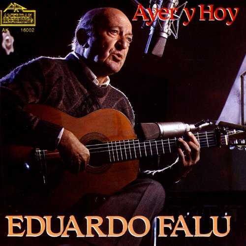 Eduardo Falú Stream or buy for $8.99 · Ayer Y Hoy